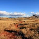Madagaskar Landschaft Hochland PRIORI Reisen