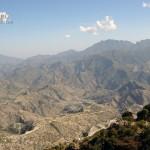 Trekking Tourismus Äthiopien