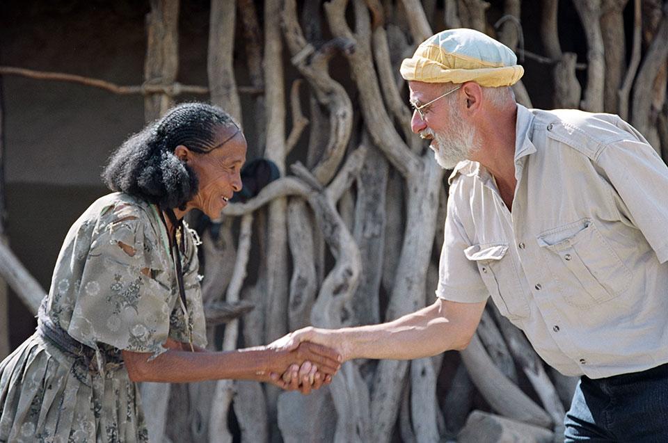 Äthiopien Reisen individuell Bruno Strebel PRIORI Afrika