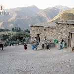 Äthiopien Reise Irobland Landleben