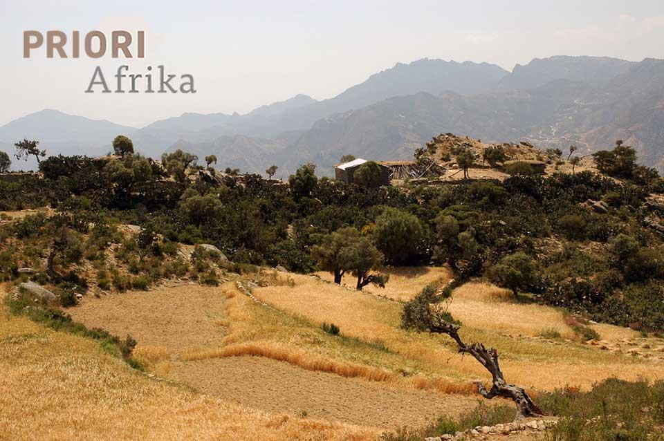 Äthiopien individuelle Reise Irobland PRIORI Afrika