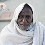 Irob Madagaskar Alter Mann PRIORI Afrika Trekking Reisen