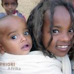 Äthiopien Reisen Irobland Kinder