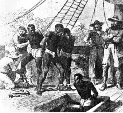 Guinea Bissau Cacheu Geschichte Sklaven PRIORI Reisen Afrika