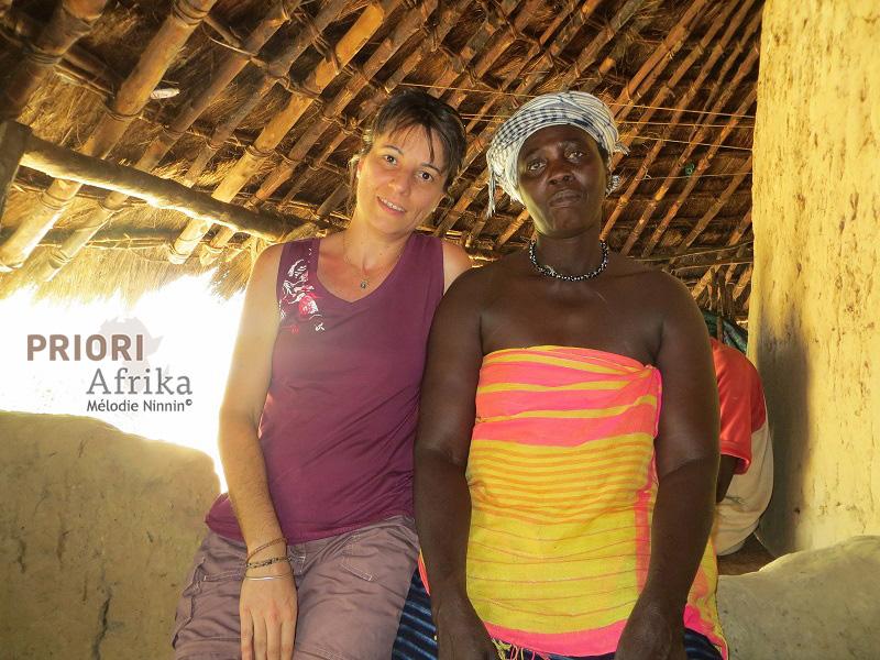 Guinea-Bissau Reisen PRIORI Afrika Begegnung