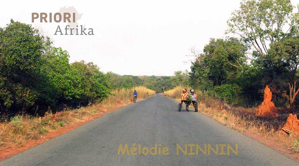 Guinea Bissau Reisen Unterwegs mit PRIORI Afrika