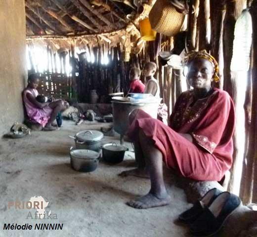 Guinea-Bissau Bevölkerung PRIORI Afrika Reisen