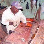 Kamerun Handwerk Reisen PRIORI Afrika