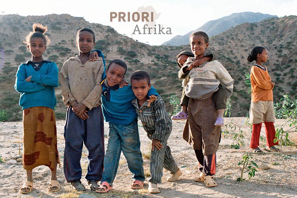Äthiopien Reisen Irobland individuell PRIORI Afrika