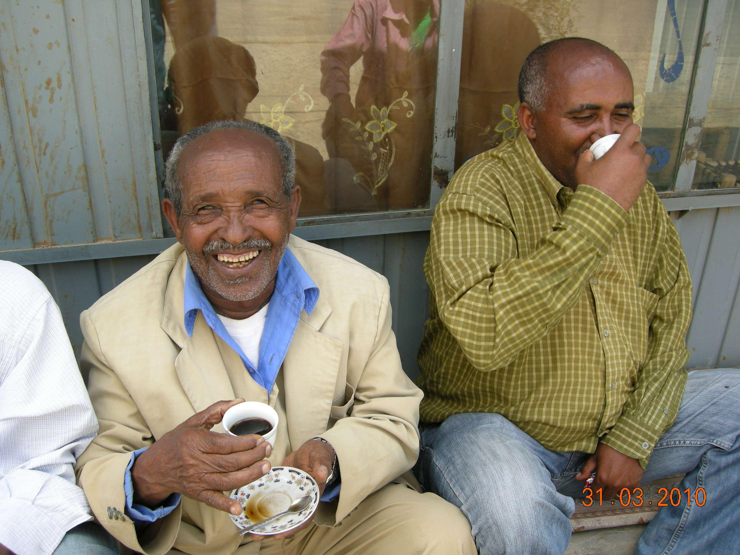 Äthiopien Reisen individuell Irobland