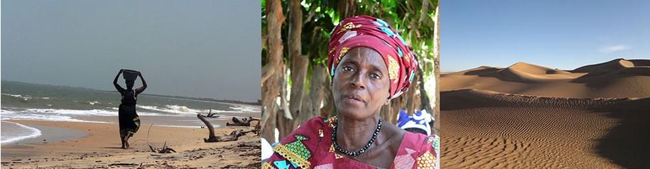Afrika Reisen: PRIORI, die Reiseorganisation für Afrika
