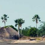 Guinea Bissau Reisen Strand PRIORI Afrika