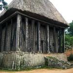 Kamerun Reisen Bamenda Belo