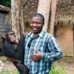 Kamerun Auswilderungsstation Schimpansen Reisen PRIORI Afrika