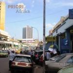 Kamerun Yaounde Reisen PRIORI Afrika