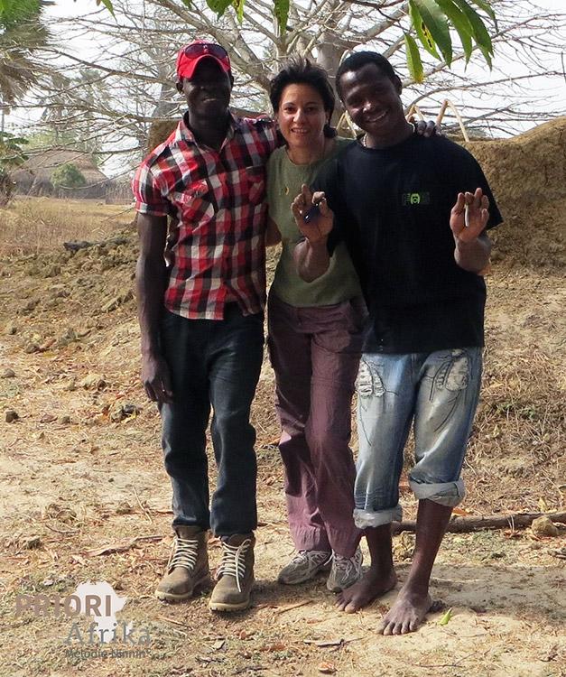 Guinea Bissau Ökotourismus PRIORI Afrika Reisen