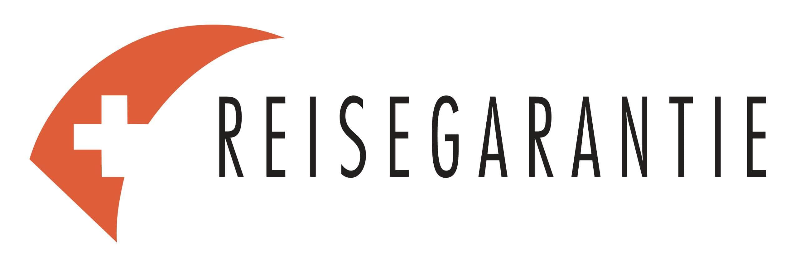 Logo Schweizer Reisegarantie