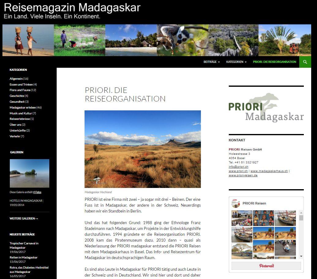 Widget-Reisemagazin-Madagaskar.ch