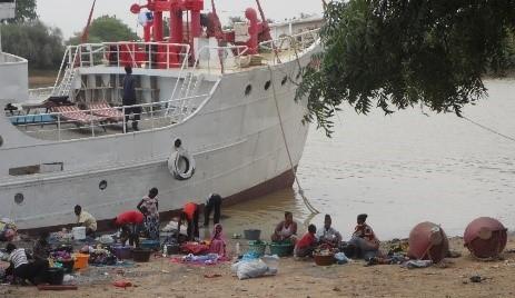 flussschiff bou el mogdad