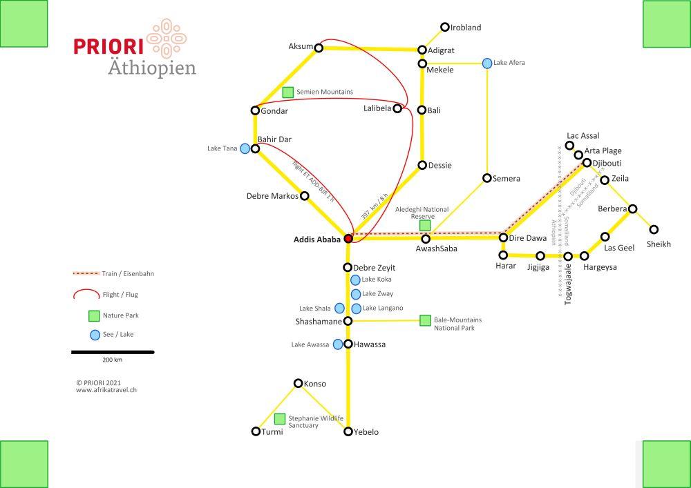 Ethiopia-Somaliland. Äthiopien und Somaliland Reisen mit PRIORI www.afrikatravel.ch